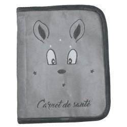 Protège carnet de santé Sasha le Faon Les Chatounets Les Chatounets